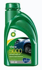 BP Visco 5000 5W/40 1L