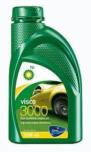 Olej BP Visco 3000 10W/40 1L