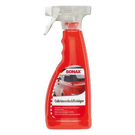 Sonax płyn do czyszczenia dachów w kabrioletach 500ml