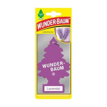 Wunder Baum drzewko zapachowe - Laewnda