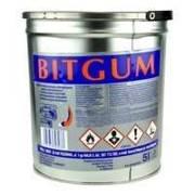 BITGUM - preparat antykorozyjny 5l