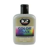 K2 Color Max wosk koloryzujący Szary 200ml
