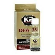 K2 DFA depresator do Diesla / ON zapobiega żelowaniu -39°C 50ml