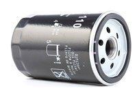 Knecht filtr oleju OC110 - DB W124/201 85-> BENZ.