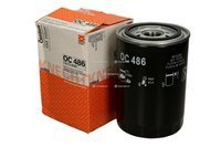 Knecht filtr oleju OC606 - Ford