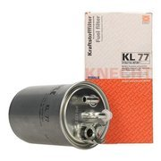 Knecht filtr paliwa KL77 -  VW POLO 1,9D 9/95-