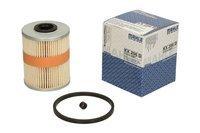Knecht filtr paliwa KX206D -  Fiat/Renault/Iveco 2.8TDi 98->