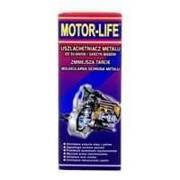 Motor - Life  Molekularna ochrona metalu