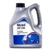 Olej przekładniowy Mobil ATF 220 4L