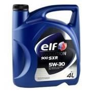 Olej silnikowy ELF Evolution 900 SXR 5W/30 4L