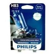 Żarówka samochodowa HB3 60W Philips White Vision -1szt