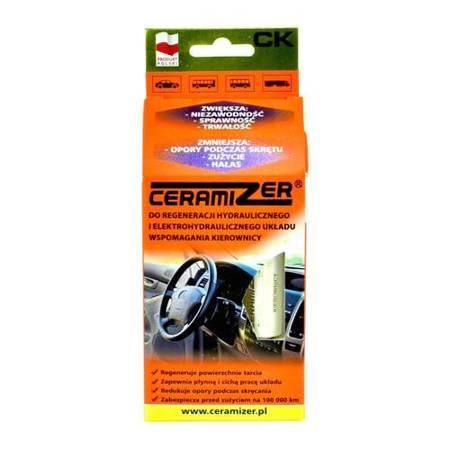 Ceramizer CK do hydraulicznego układu wspomagania kierownicy