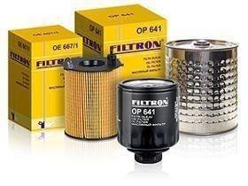 Filtr oleju OP628 - FORD/CHRYSLER Mondeo 1.6-2.0i 16V 96->, Voyager  Pacifica 3