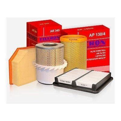 Filtr powietrza AP190 - OPEL Agila 1.0i 12V 00->, 1.2i 16V