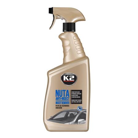 K2 Nuta Anti Insekt płyn do usuwania owadów i insektów 770ml