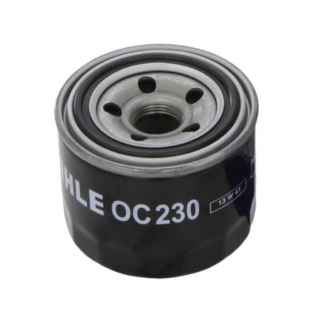 Knecht filtr oleju OC230 - Mitsubishi (silniki benzynowe), Hiunday Pony