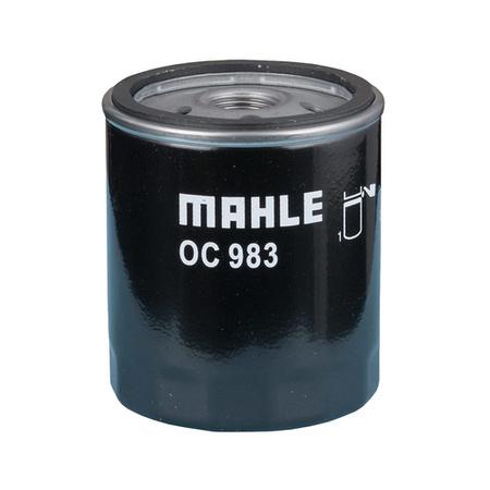 Knecht filtr oleju OC983 -  Fiat Bravo/A/Multipla, Alfa