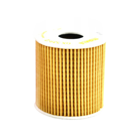 Knecht filtr oleju OX339/2D ECO - Ford II/CMAX 2.0 TDCI 10.03-, Citroen C2 1.1-1.6 01.04-