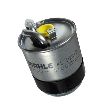Knecht filtr paliwa KL228/2D - DB Sprinter Vito Viano 2.2CDI (Z PODGRZEWACZEM)