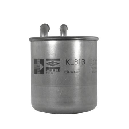 Knecht filtr paliwa KL313 - BD Sprinter Vito Viano CDI (bez podgrzewacza)