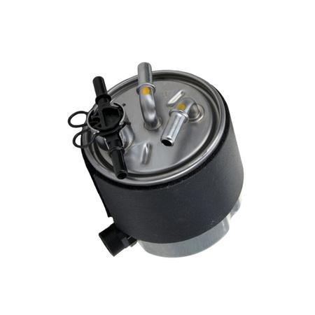 Knecht filtr paliwa KL440/18 - NISSAN QASHQAI 1.5DCI,2.0DC I 07-