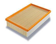 Knecht filtr powietrza LX1573 - DB Vito 2.2 CDI 09.03-