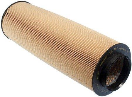 Knecht filtr powietrza LX791 -  DB A Klasse CDI
