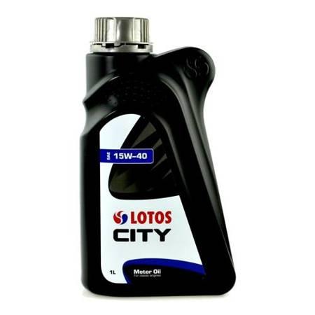 Lotos City 15W40 1L
