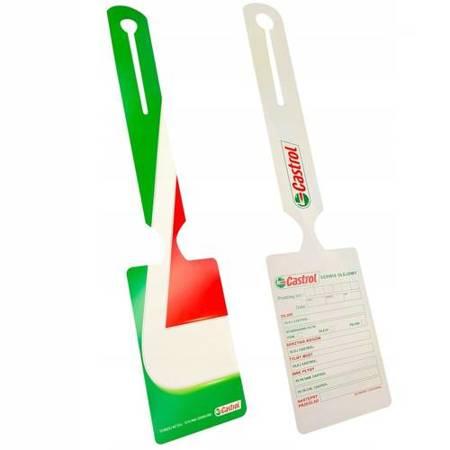 Olej Castrol Magnatec 5W40 4L + zawieszka