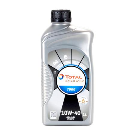 Olej silnikowy Total Quartz 7000 10W/40 1L