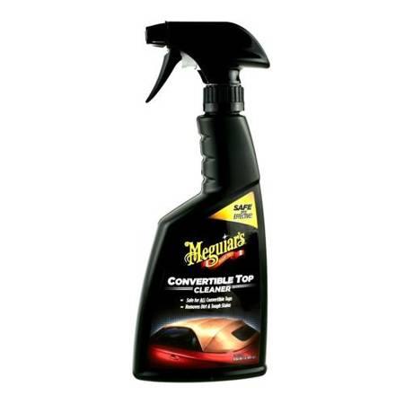 Płyn do czyszczenia dachów w kabrioletach Meguiars Convertible Cabriolet Cleaner 450ml