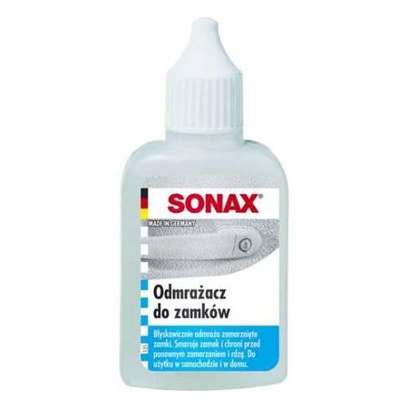 Sonax odmrażacz do zamków 50ml