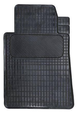 UNI III - uniwersalne dywaniki gumowe kpl. 4szt